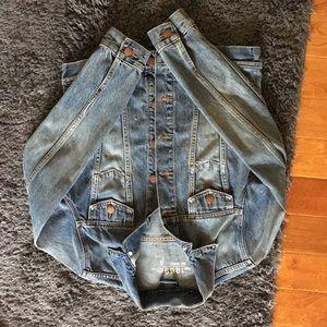 GAP Jackets & Coats - Jean Jacket